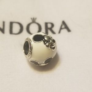 Pandora Mickey charm
